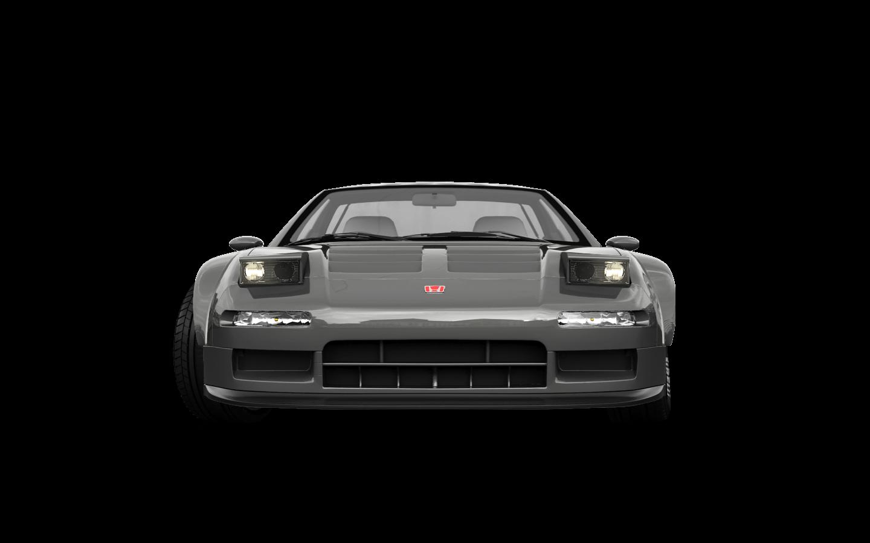 Honda NSX'90