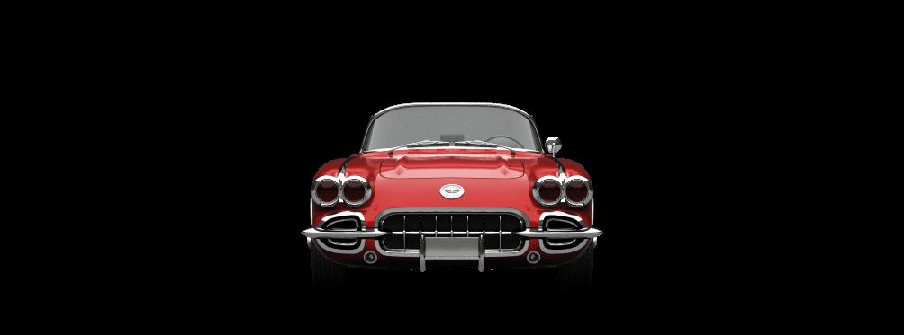 Chevrolet Corvette'588