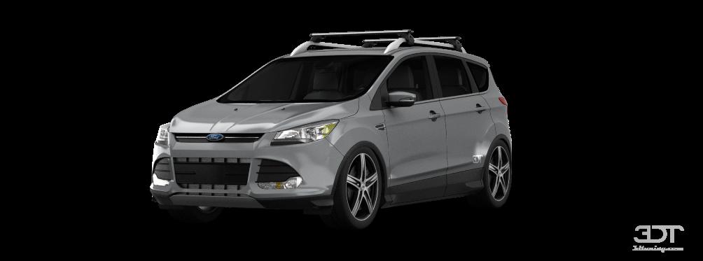 2013 Ford Escape Aftermarket Parts Autos Post