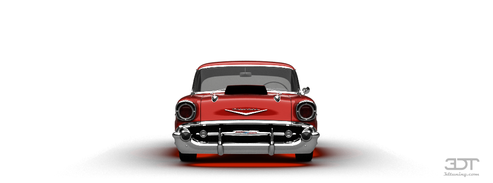 Chevrolet Bel Air'57