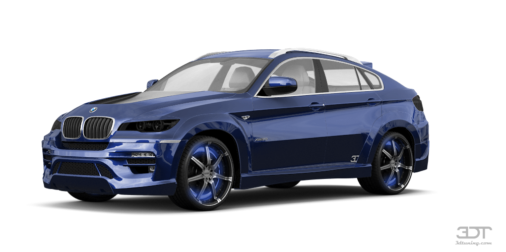 My Perfect Bmw X6