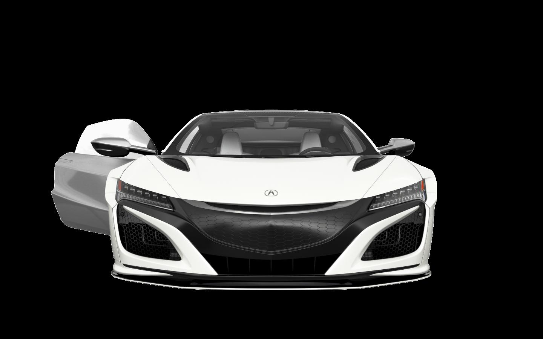 Acura NSX'17