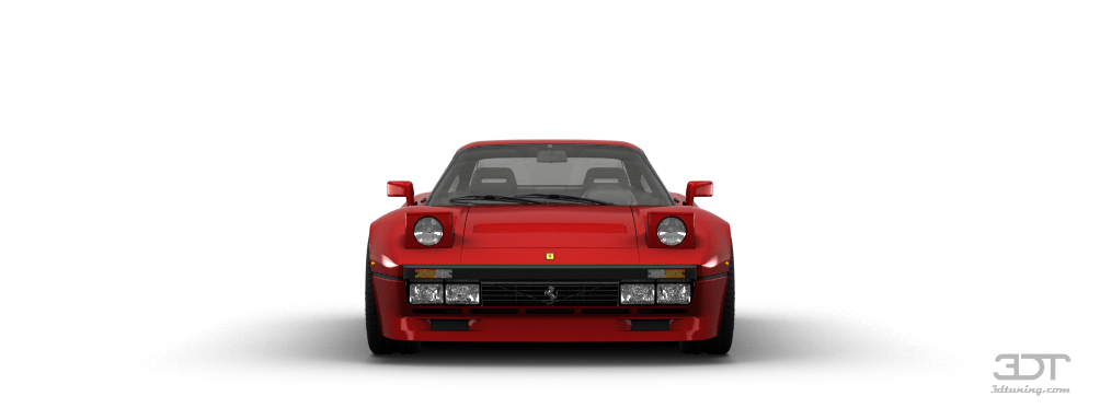 Ferrari GTO'84