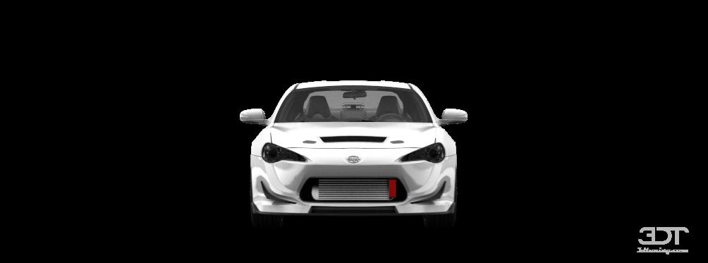 Scion FR-S Coupe 2013