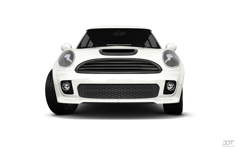 Mini Cooper 3 Door Hatchback 2005