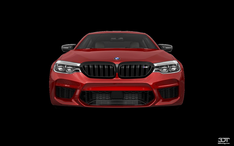 BMW 5 Series'17