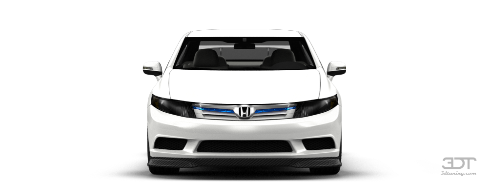 Honda Civic'12