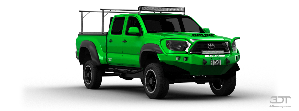Toyota Tacoma Use | Autos Post