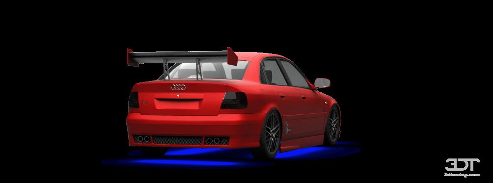 My Perfect Audi A4