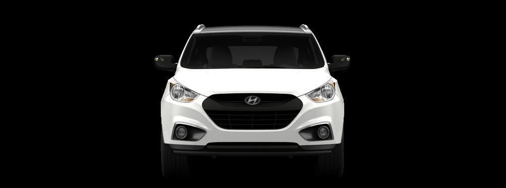 Hyundai IX35'11