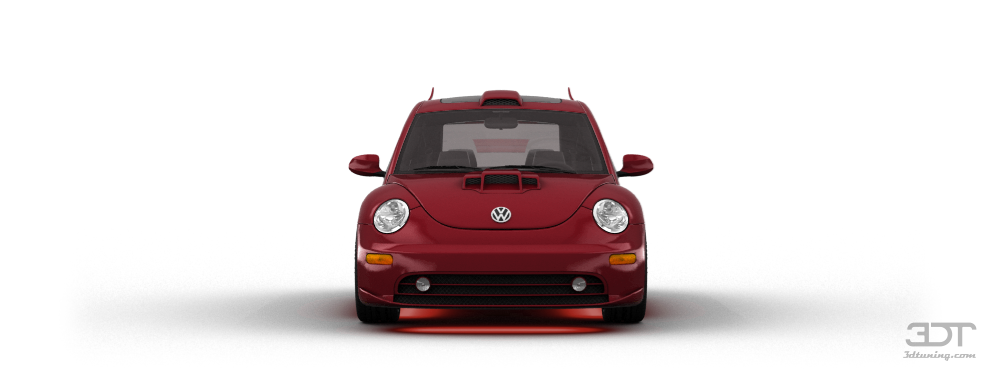 Volkswagen Beetle Turbo'04