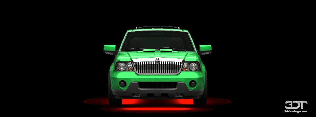 Lincoln Navigator U228'03