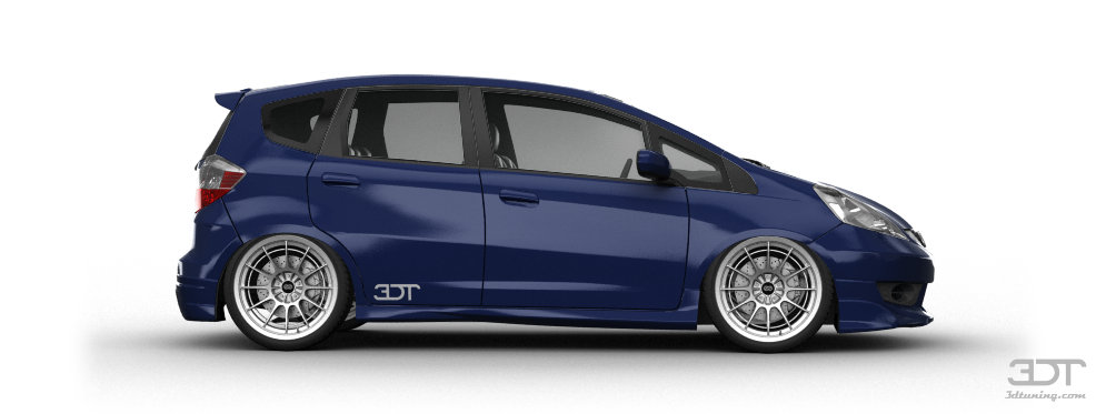 Honda Fit Used Car Free Hd Wallpapers