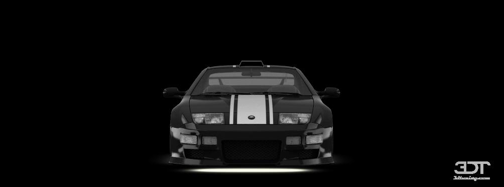 Nissan 300ZX'90