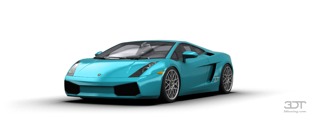 My Perfect Lamborghini Gallardo