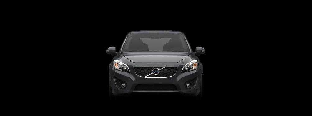 Volvo C30'11
