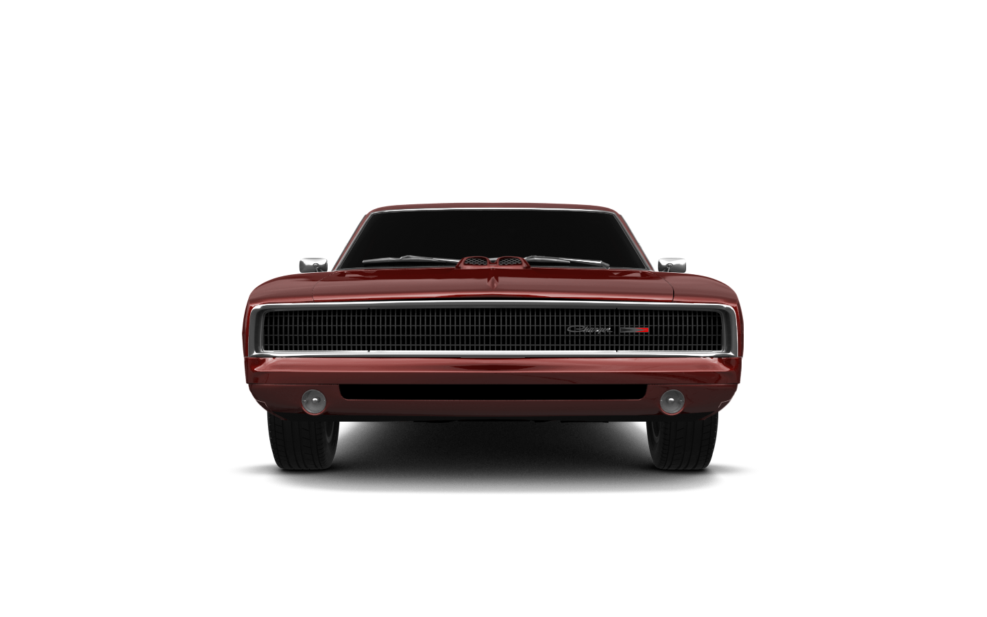 Dodge Charger'69