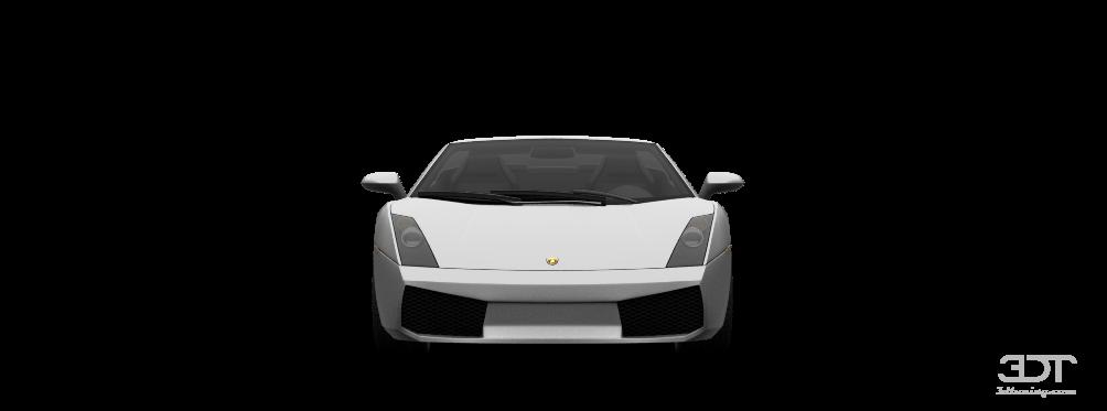 Lamborghini Gallardo Spyder'06
