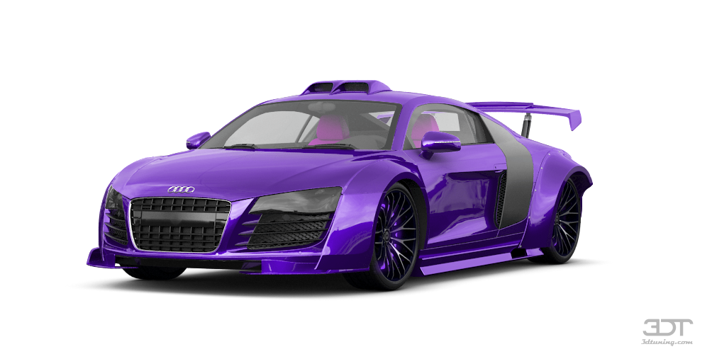 3dtuning Of Audi R8 Coupe 2107 3dtuning Com Unique On