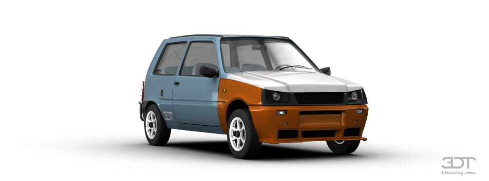 Lada Oka'88