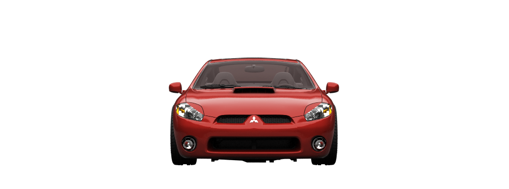 Mitsubishi Eclipse'06