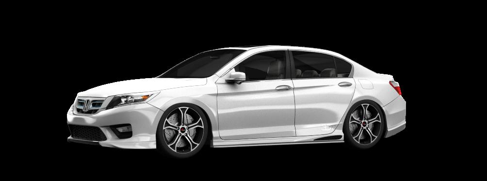 Honda Accord'13