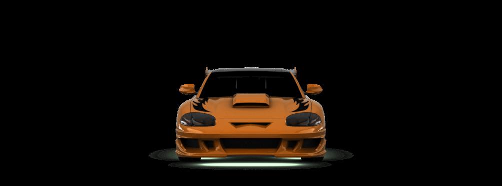 Dodge Stealth RT'94