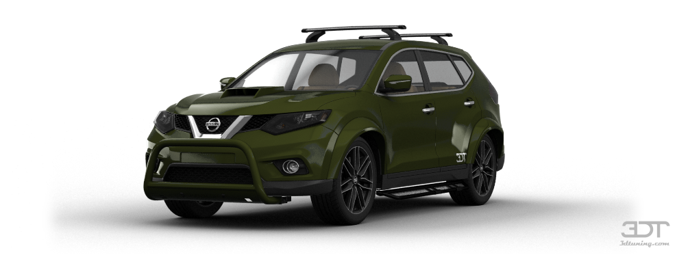 Online Car Parts >> Tuning Nissan Rogue 2014 online, accessories and spare parts for tuning Nissan Rogue 2014