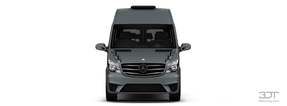 Mercedes Sprinter Passenger'13