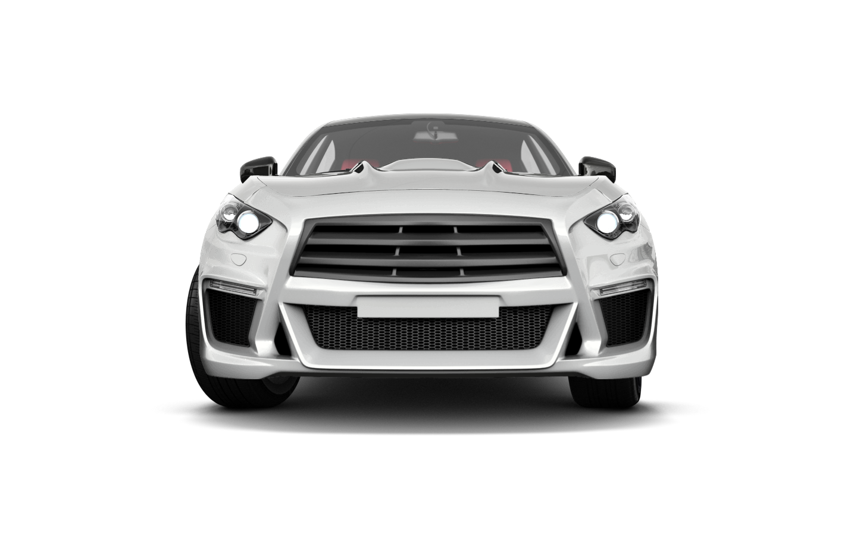 Infiniti FX50 SUV 2009