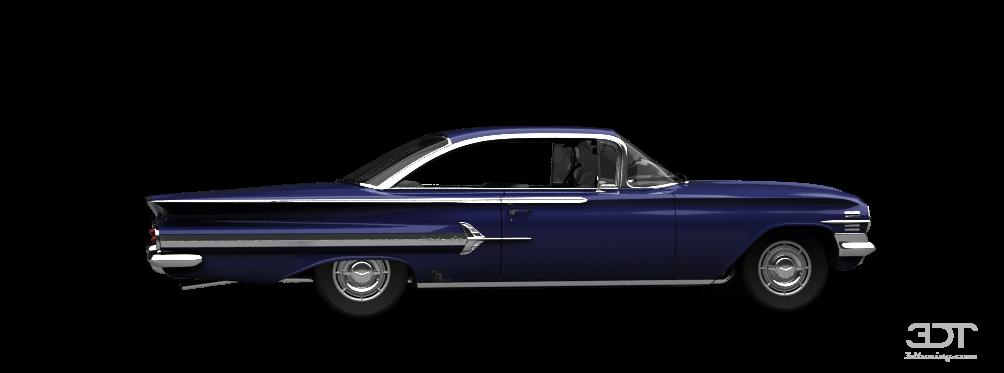 Chevrolet Impala'59