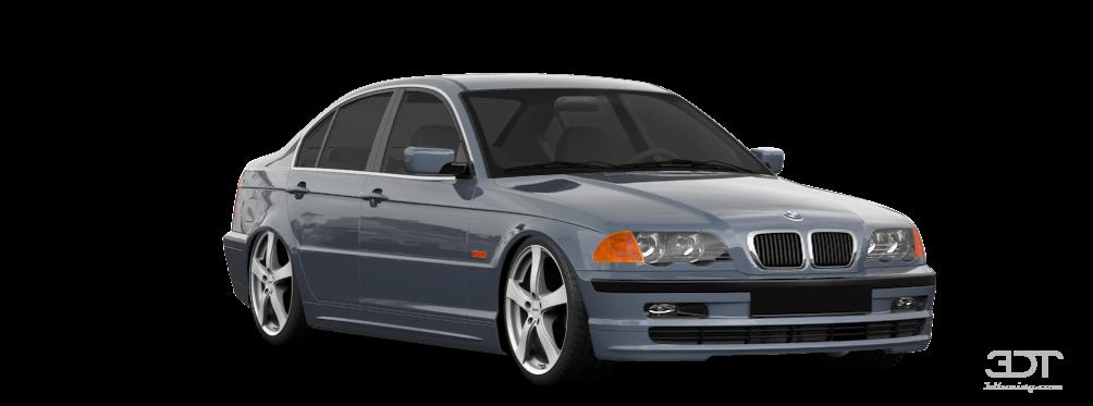 BMW 3 Series'98