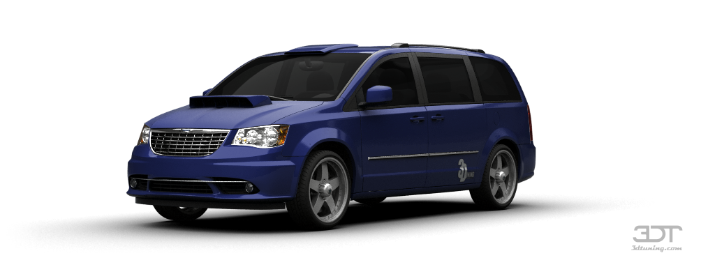 Chrysler Town And Country 2015 >> My perfect Chrysler Town and Country.