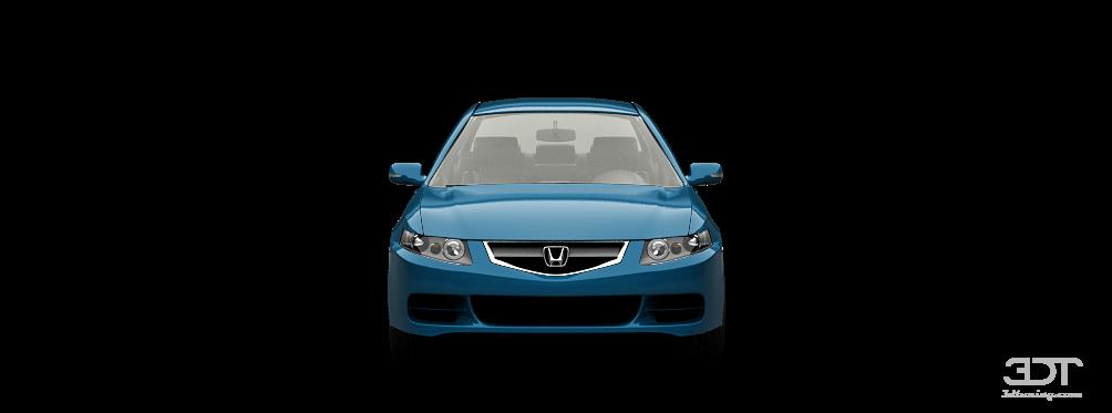 Honda Accord'03