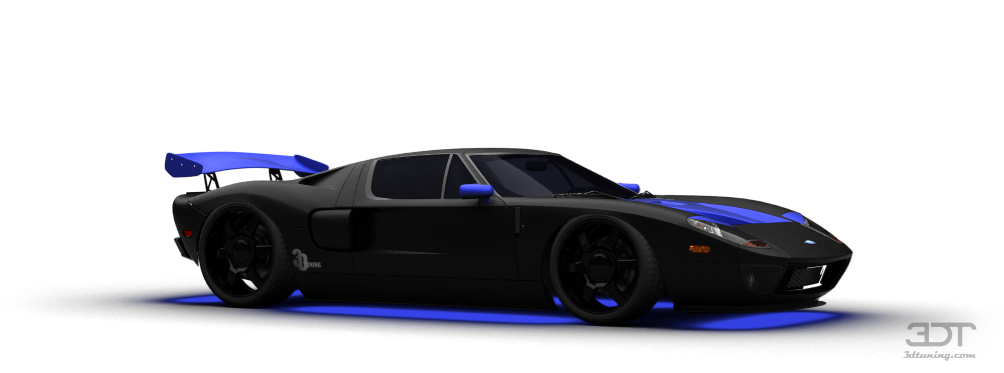 Ford GT'05