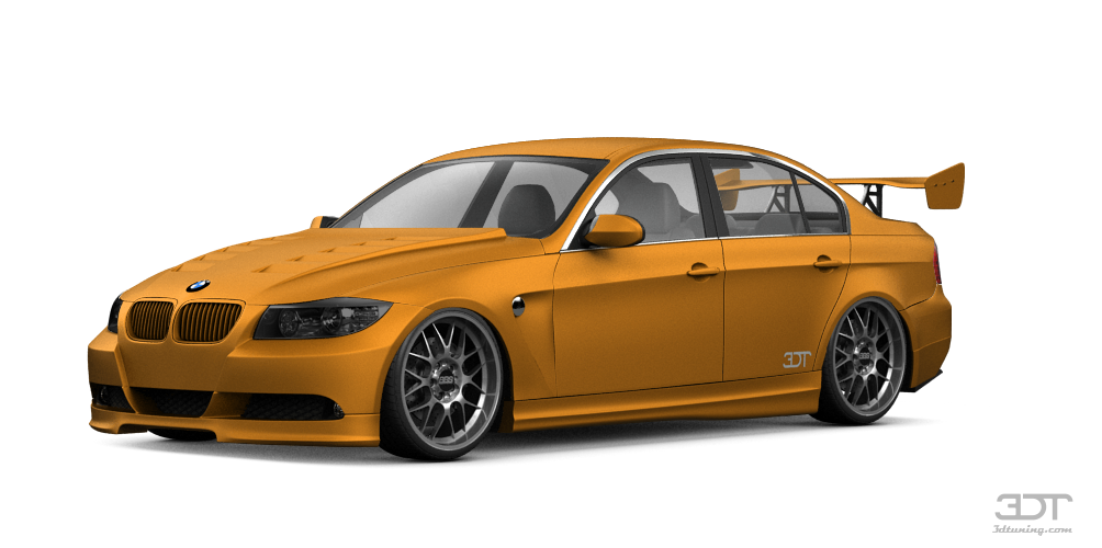 my perfect bmw 3 series facelift. Black Bedroom Furniture Sets. Home Design Ideas