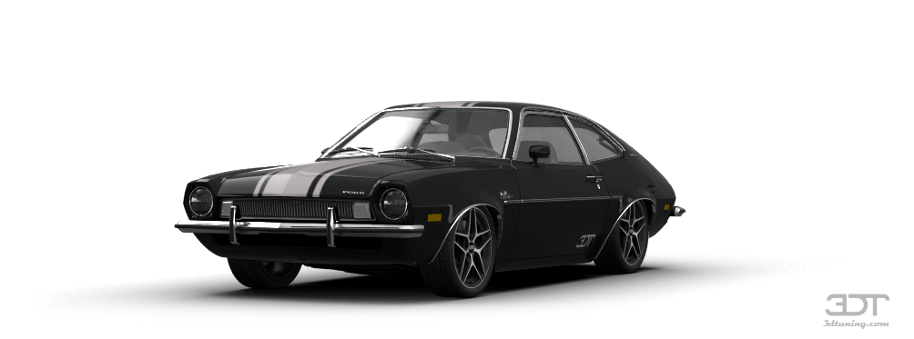 Ford Pinto'70