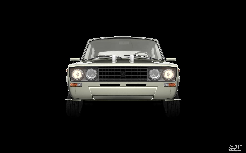 Lada 2106 Sedan 1976