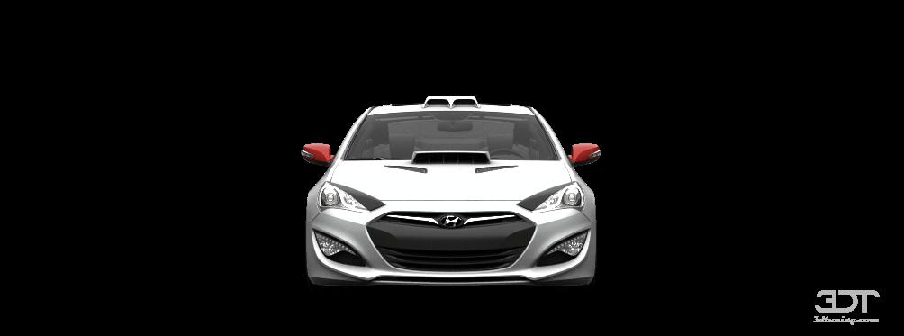 Hyundai Genesis'13