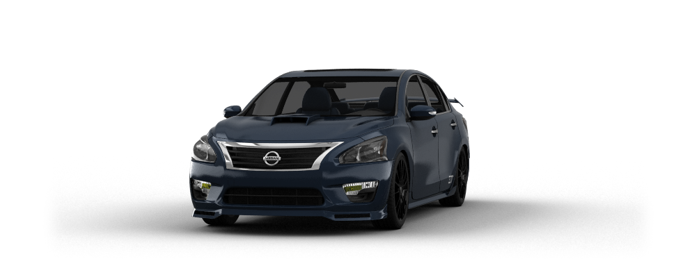 Nissan Altima'13