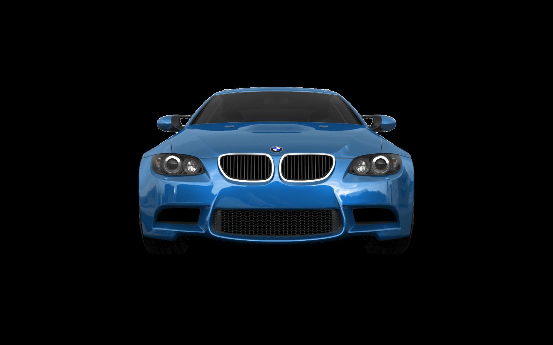 BMW M3'07