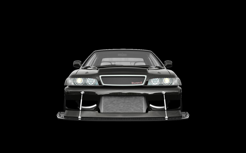 Toyota Chaser X100'00