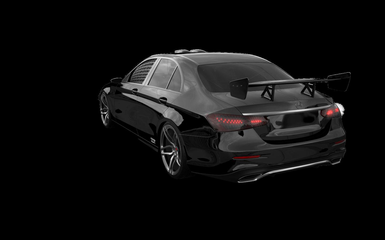 Mercedes E-Class Sedan 2021 tuning