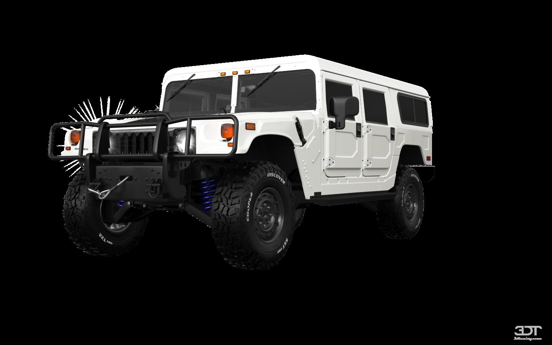 Hummer H1'92