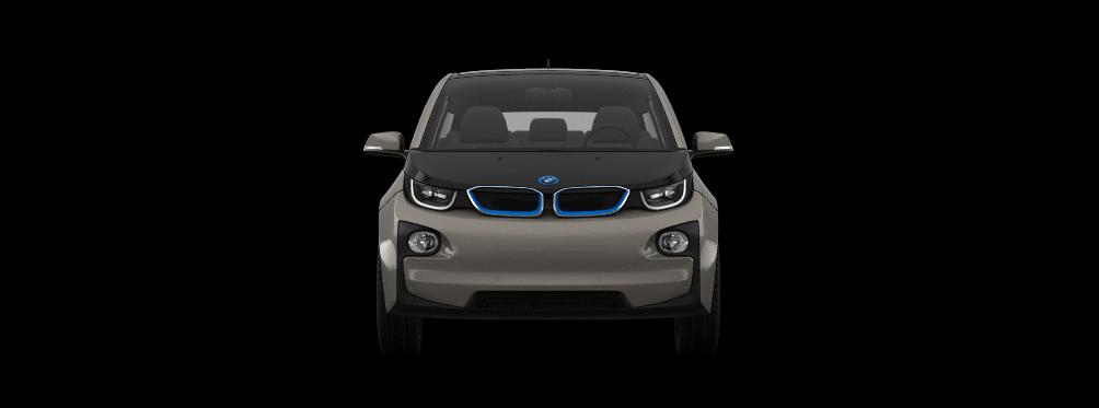 BMW i3 series'14
