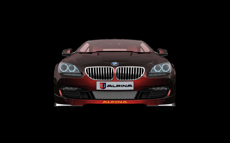 BMW 6 Series'11