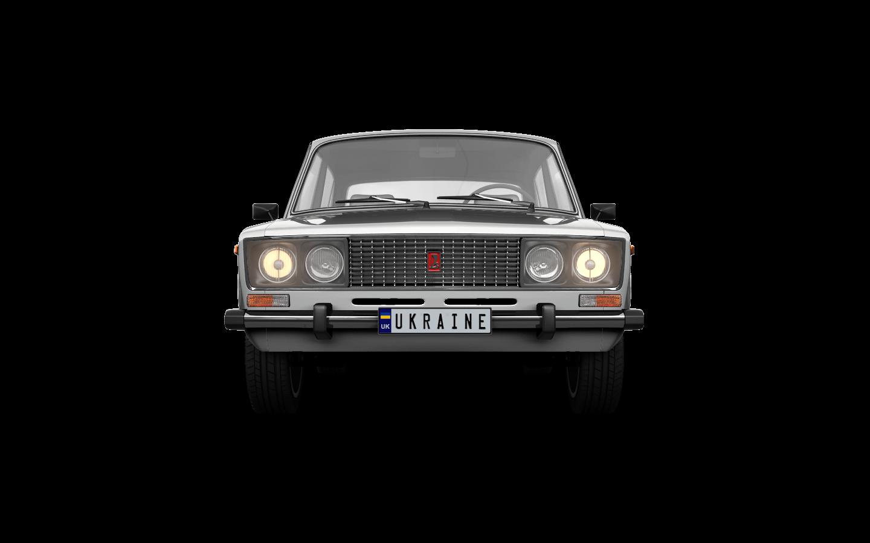 Lada 2106'76
