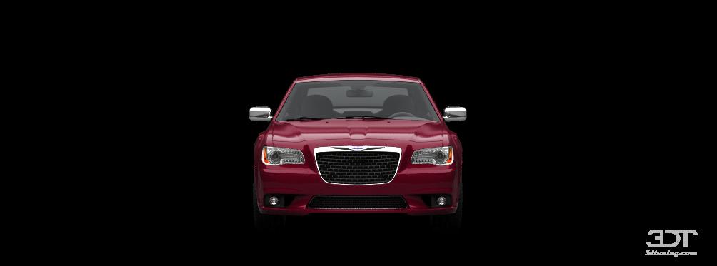 Chrysler 300'11