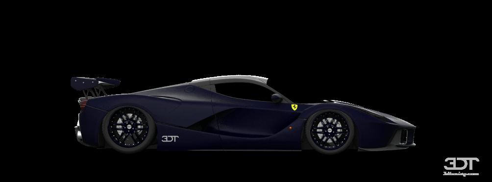 My perfect Ferrari LaFerrari.