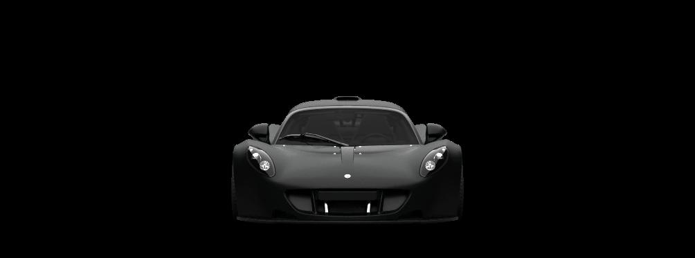 Hennessey Venom GT'12